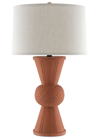 Brigade Table Lamp by Currey & Company