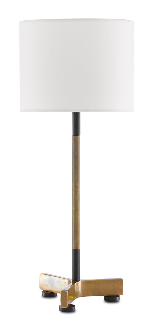 Minka Table Lamp