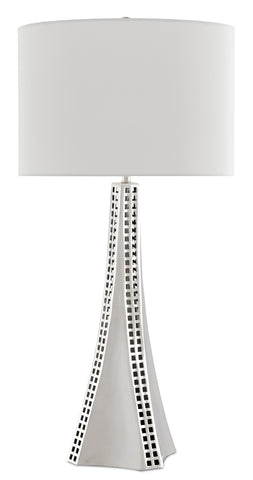 Druid Table Lamp by Currey & Company