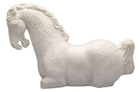 Tang Dynasty Horse in Plaster design by House Parts