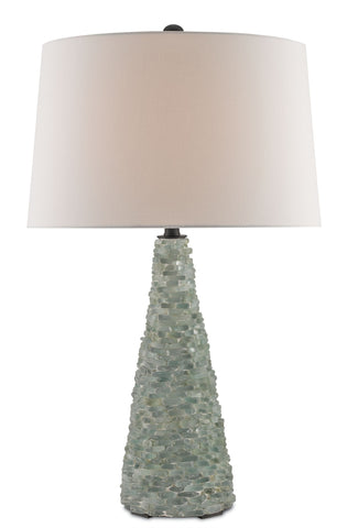 Quayside Table Lamp design by Currey & Company
