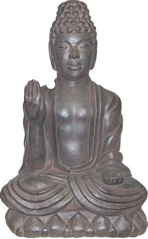 Lotus Buddah design by House Parts