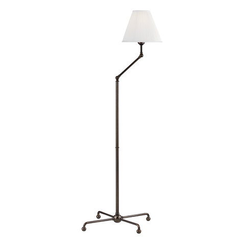 Classic No.1 Adjustable Floor Lamp by Mark D. Sikes