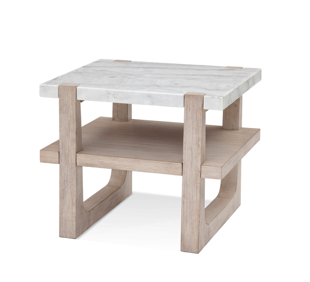 Newport Rectangle End Table
