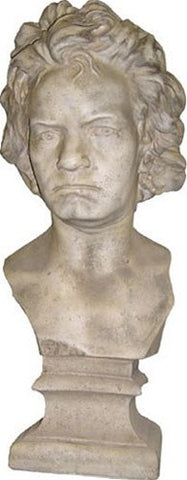 Beethoven in Plaster design by House Parts