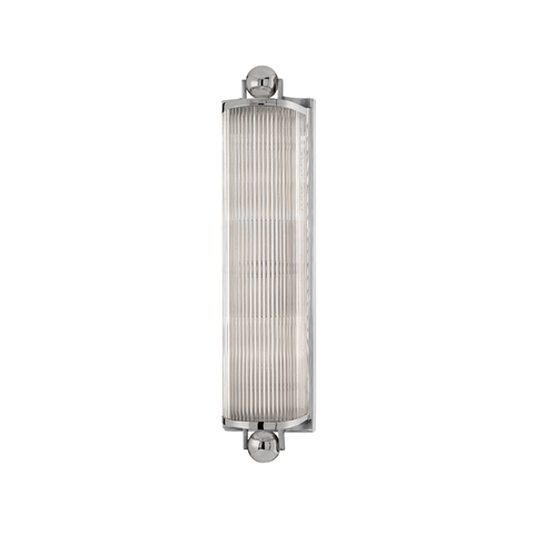 Mclean 2 Light Bath Bracket by Hudson Valley Lighting