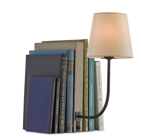 Oldknow Bookcase Lamp