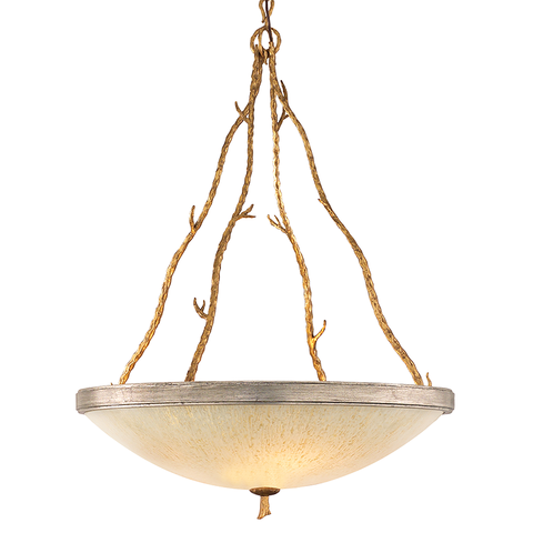 Parc Royale Pendant by Corbett Lighting