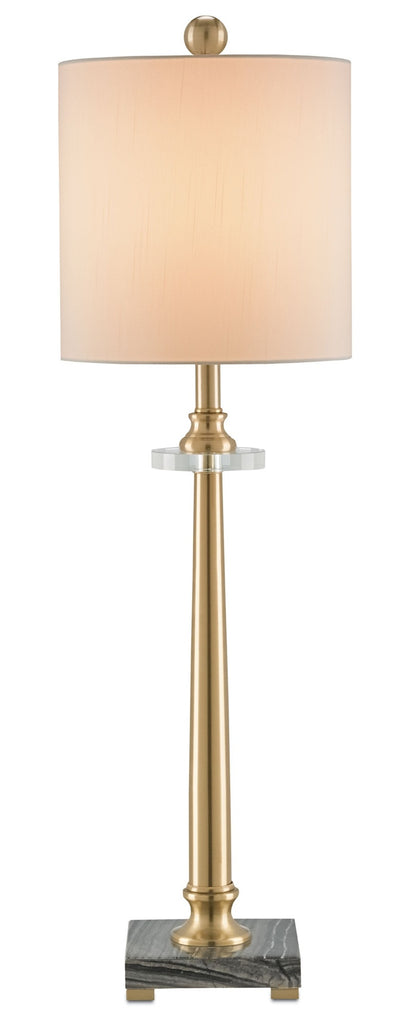 Elliot Table Lamp design by Currey & Company