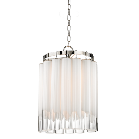 Tyrell 4 Light Pendant by Hudson Valley Lighting
