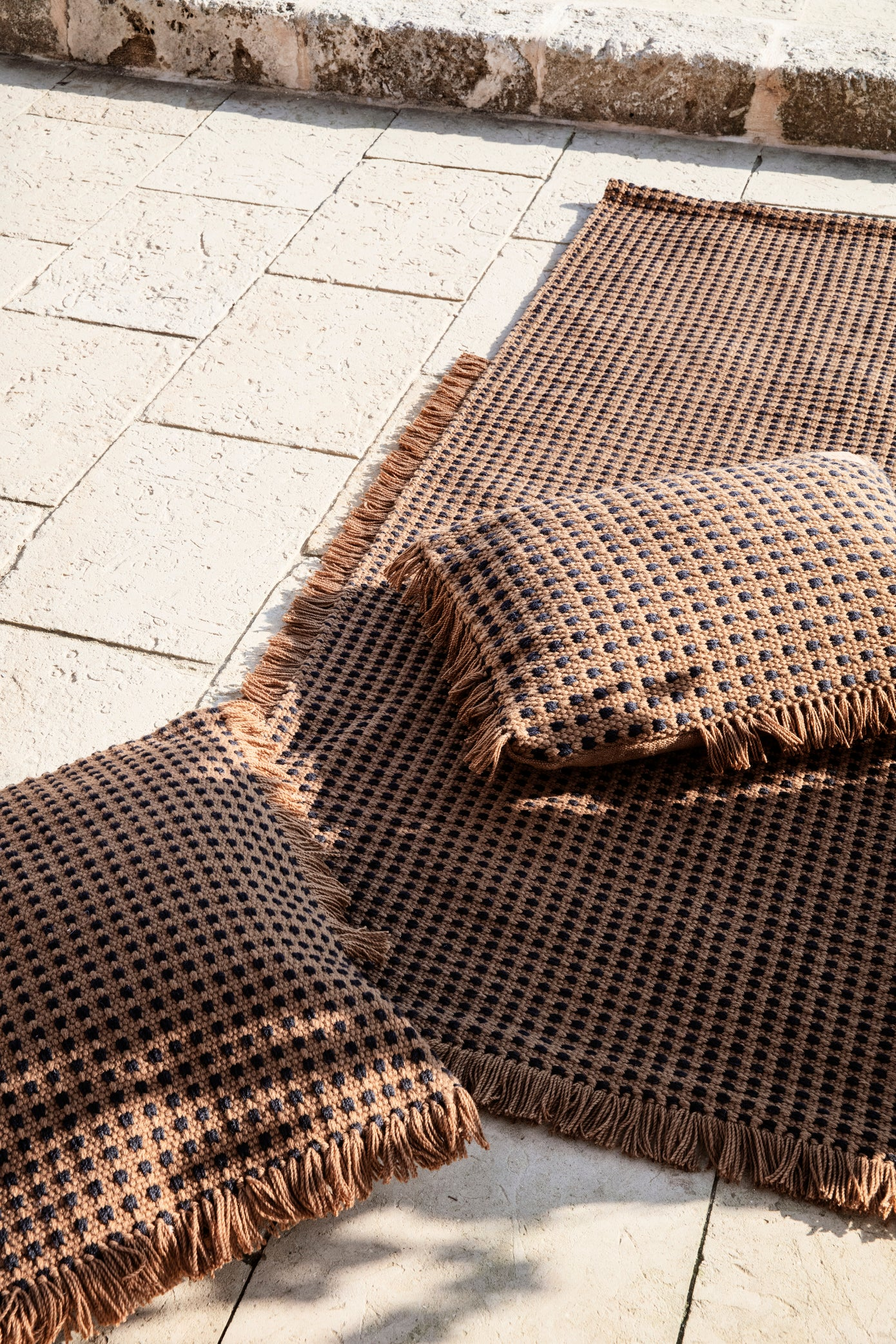 Way Outdoor Cushion by Ferm Living