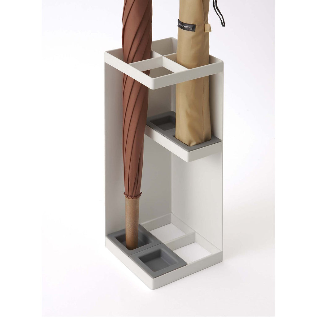 Smart Adjustable Umbrella Stand by Yamazaki