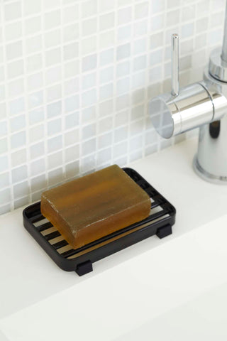 Tower Soap Tray in Various Colors by Yamazaki