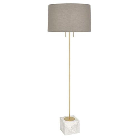 Canaan Floor Lamp by Jonathan Adler for Robert Abbey
