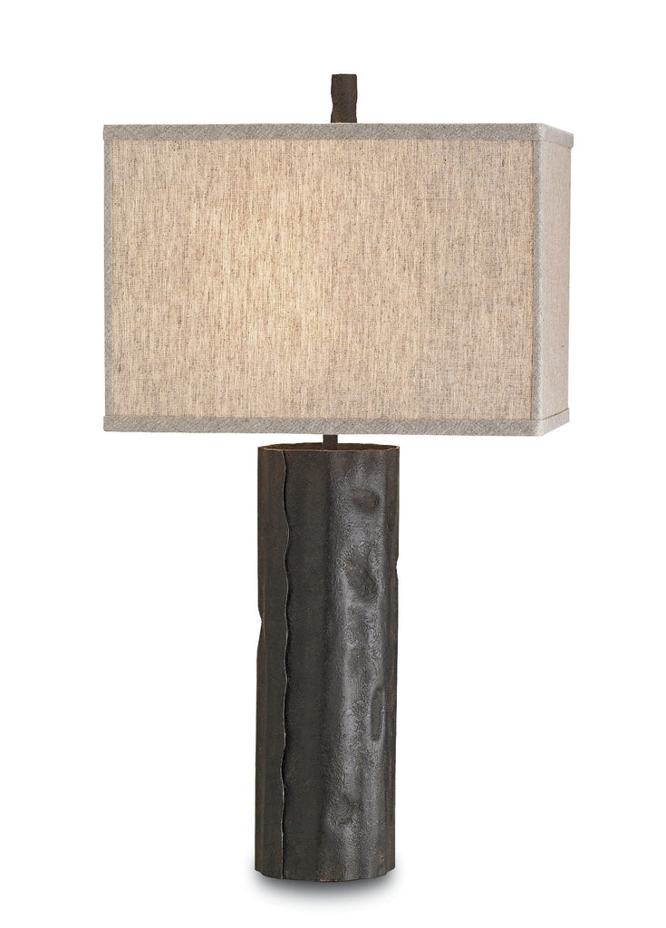 Caravan Table Lamp design by Currey & Company
