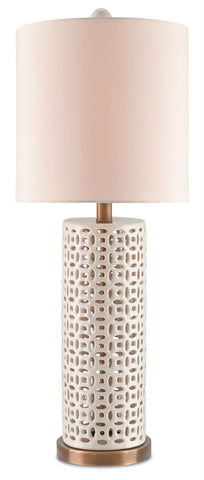 Bellemeade Table Lamp design by Currey & Company