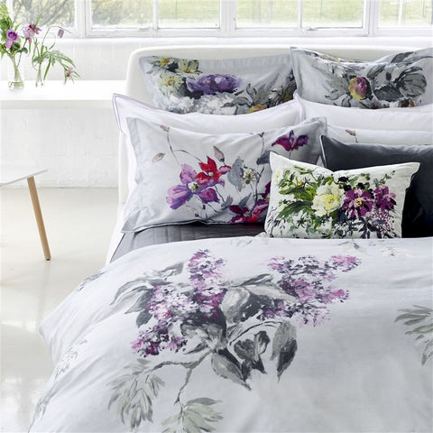 Goose Feather Amp Silk Down Comforters Modern Bedding