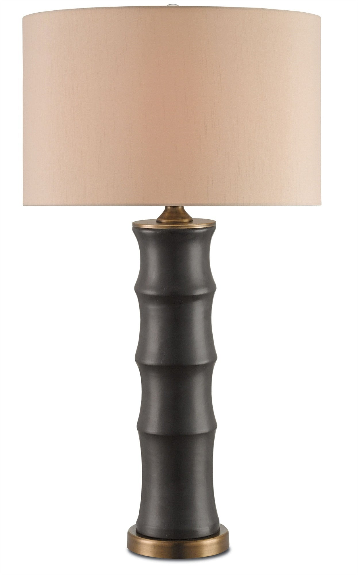 Roark Table Lamp design by Currey & Company