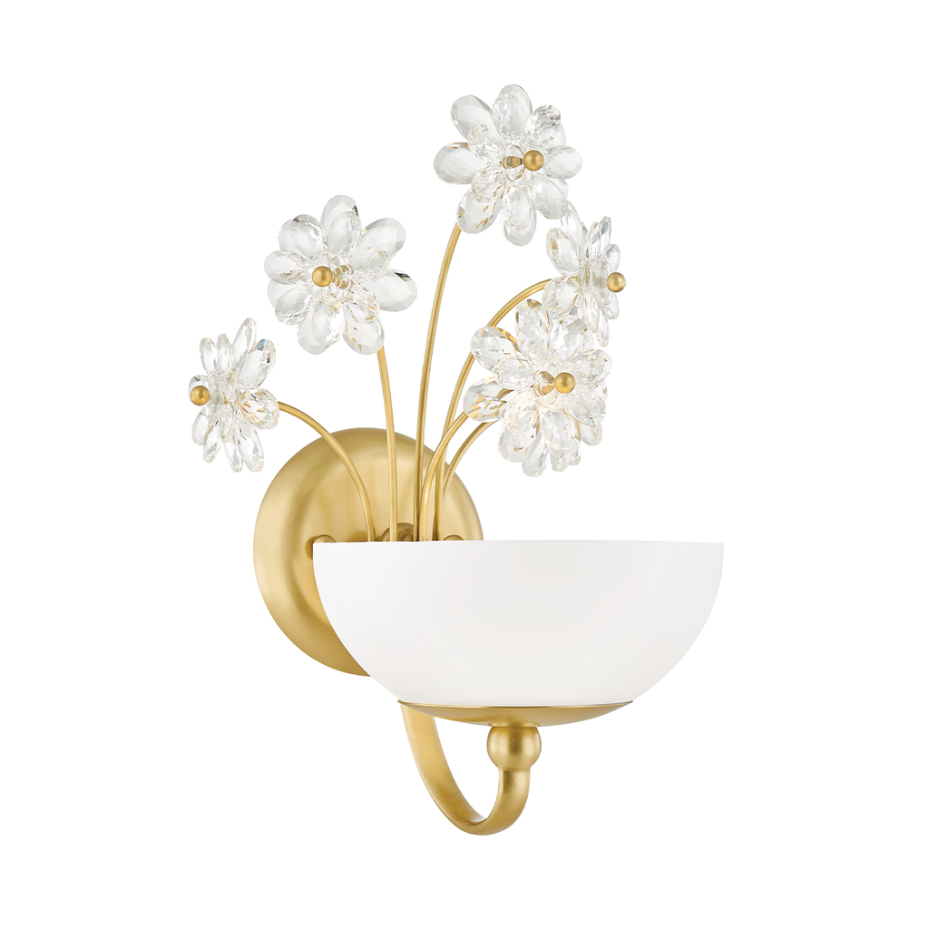 Beaumont Wall Sconce by Hudson Valley