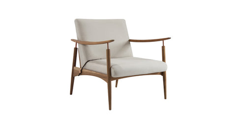 Cora Lounge Chair TS design by Roberta Schilling