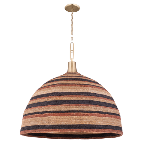 Lido Beach Pendant by Hudson Valley