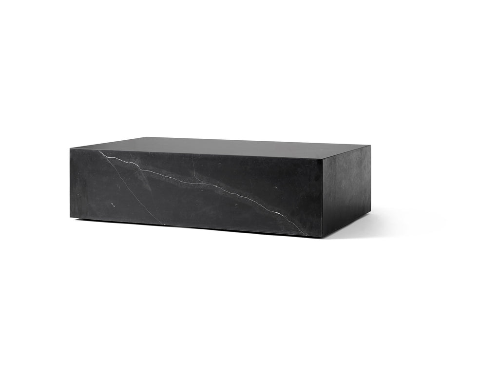 Plinth Table Low in Various Colors by Menu
