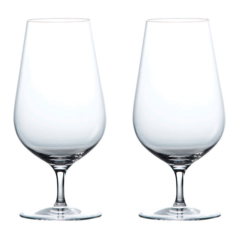 Globe Iced Beverage, Set of 2