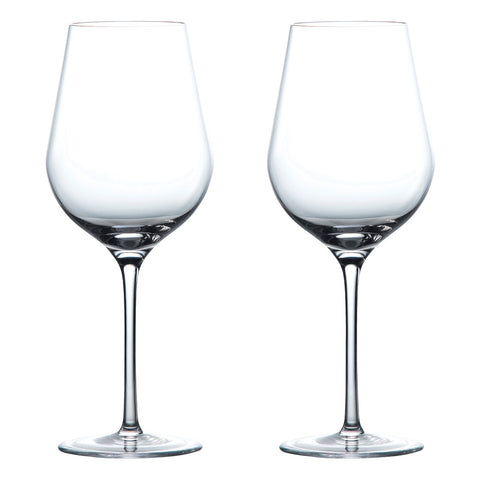 Globe White Wine, Set of 2