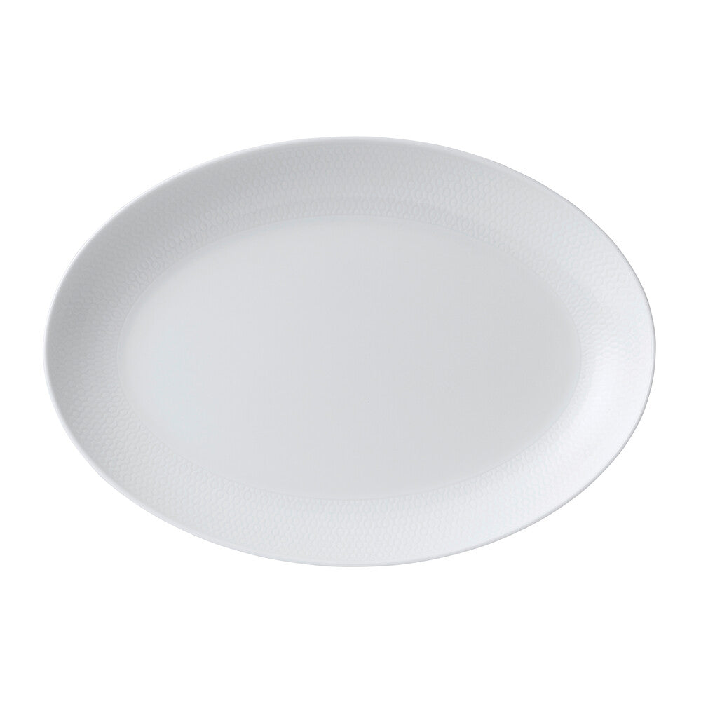 Gio Oval Platter