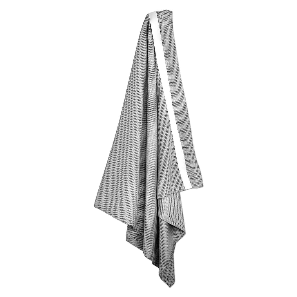 Wellness Towel in multiple colors by The Organic Company