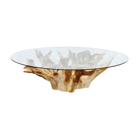 New Orleans Cocktail Table by Burke Decor Home