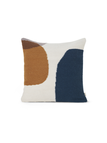 Kelim Cushion - Merge by Ferm Living