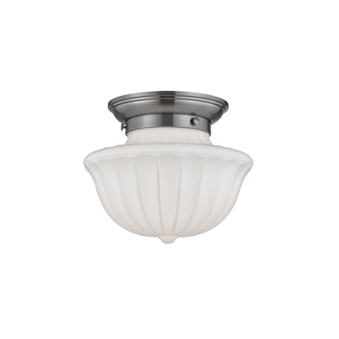 Dutchess 1 Light Small Flush Mount by Hudson Valley Lighting