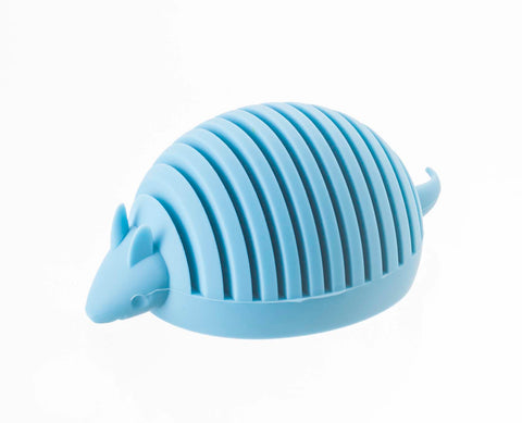 Armadillo Business Card Holder in Various Colors by Yamazaki