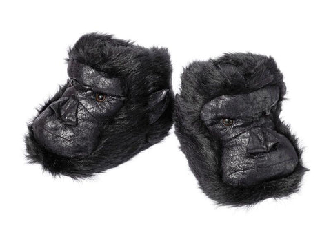 Gorilla Slipper - Small