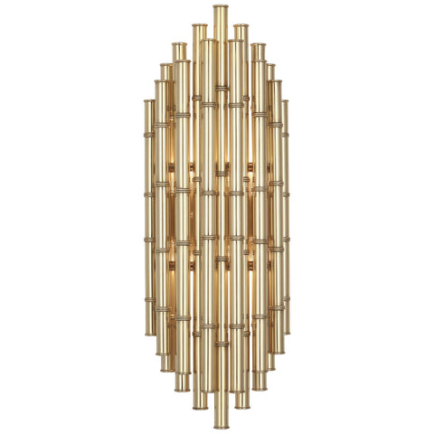Meurice Half Round Wall Sconce by Jonathan Adler