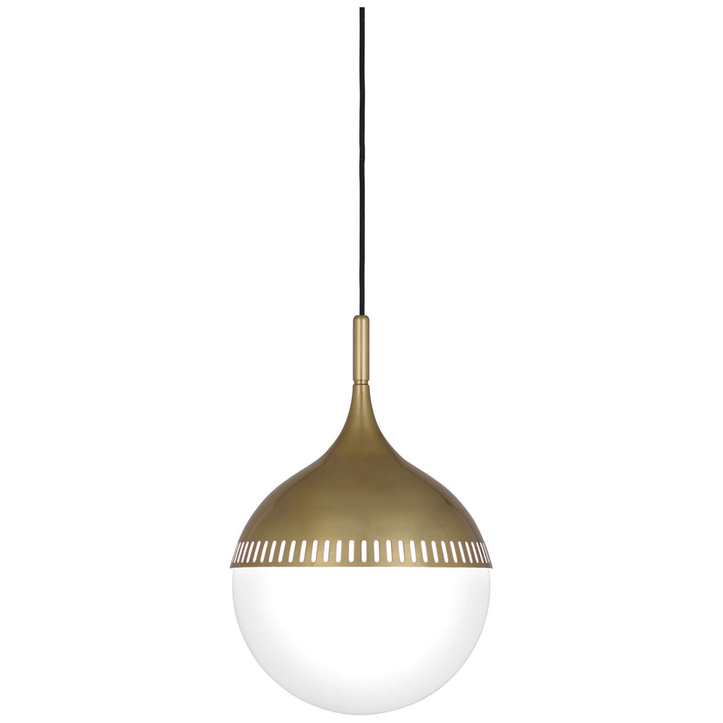 Rio Pendant in Various Finishes design by Jonathan Adler