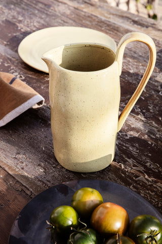 Flow Jug in Various Colors by Ferm Living