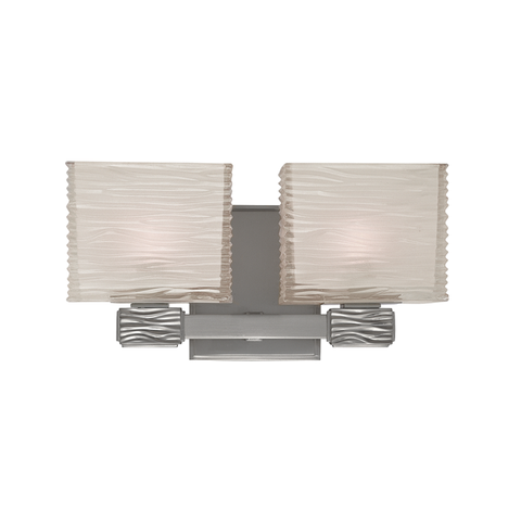 Hartsdale 2 Light Bath Bracket by Hudson Valley Lighting