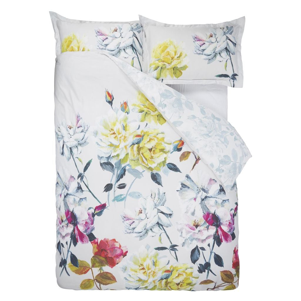 Couture Rose Fuchsia Bedding