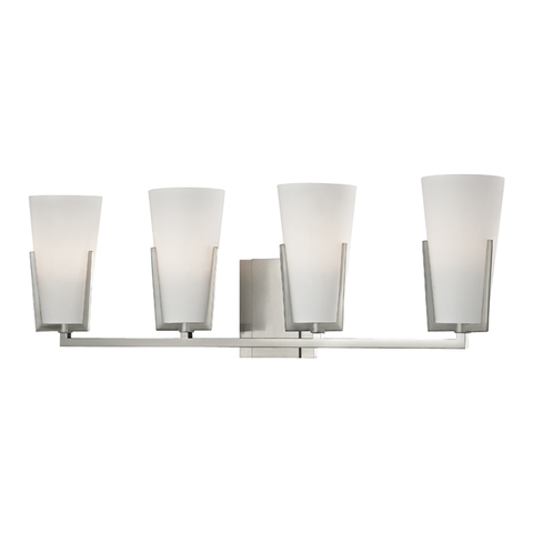 Upton 4 Light Bath Bracket by Hudson Valley Lighting