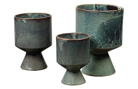 Berkeley Pots design by Jamie Young