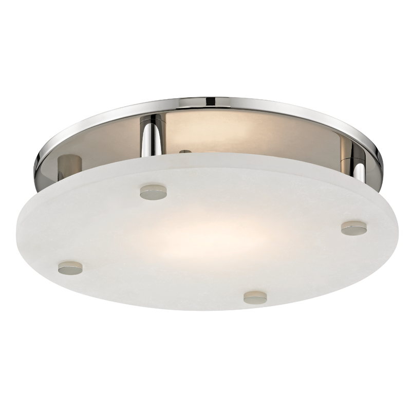 Croton Large Led Flush Mount by Hudson Valley Lighting