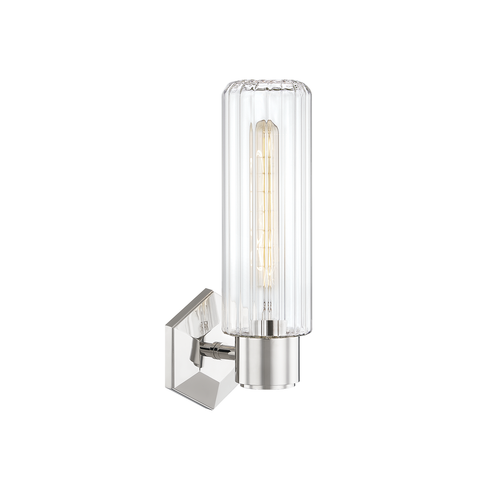 Roebling Wall Sconce by Hudson Valley