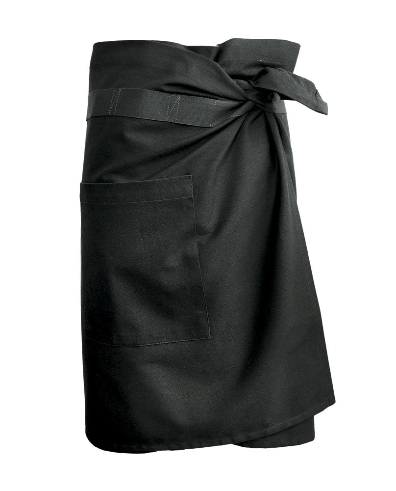 Apron To Wrap in multiple colors by The Organic Company