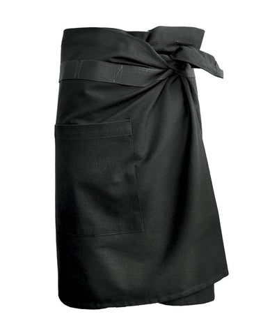 Apron To Wrap in multiple colors