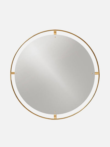 Nimbus Mirror in Various Finishes