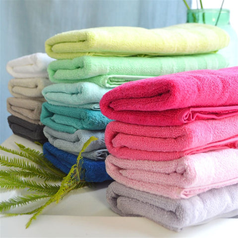 Coniston Cerise Towel