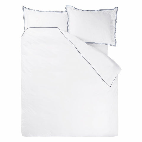 Astor Indigo Bedding
