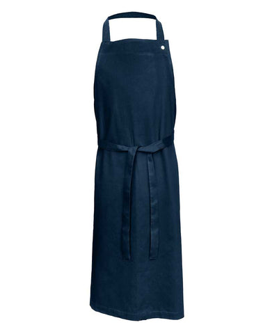 Long Apron in multiple colors